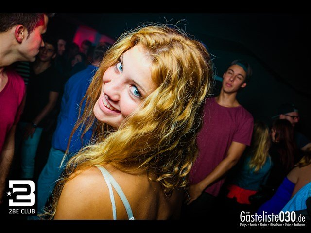 Partypics 2BE Club 19.10.2013 I Love my Place 2be
