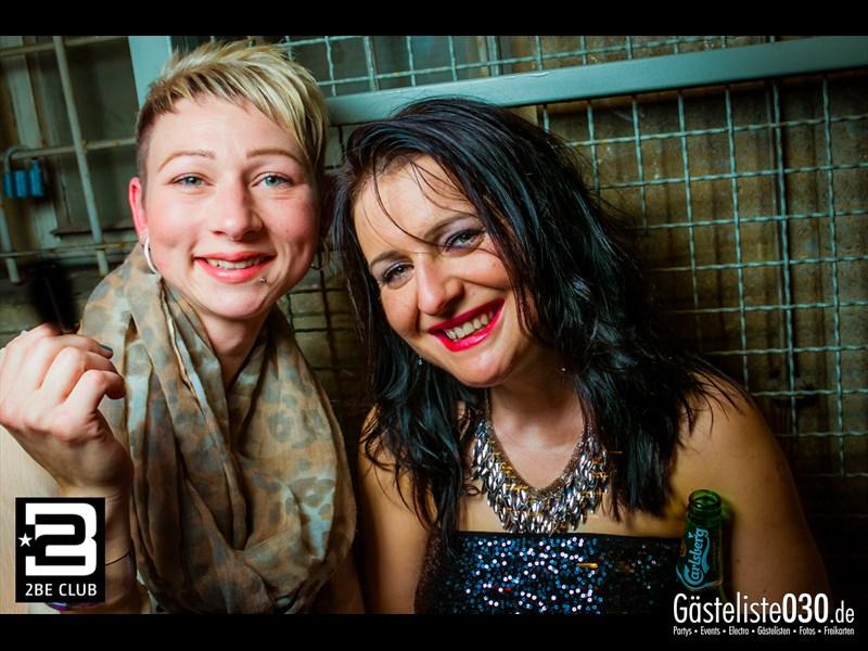 https://www.gaesteliste030.de/Partyfoto #125 2BE Club Berlin vom 19.10.2013