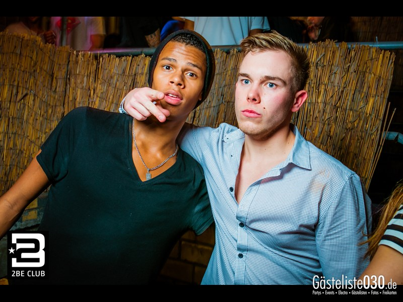 https://www.gaesteliste030.de/Partyfoto #34 2BE Club Berlin vom 19.10.2013