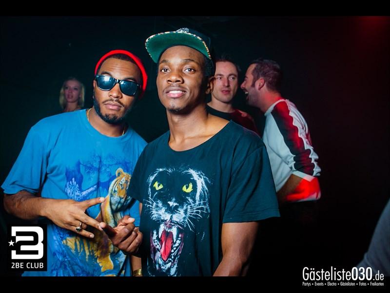 https://www.gaesteliste030.de/Partyfoto #73 2BE Club Berlin vom 19.10.2013