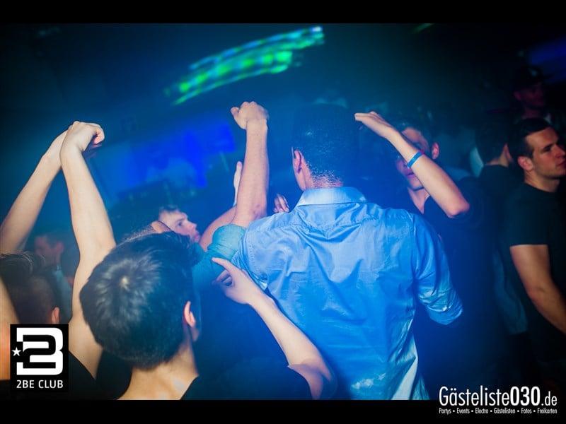 https://www.gaesteliste030.de/Partyfoto #4 2BE Club Berlin vom 19.10.2013