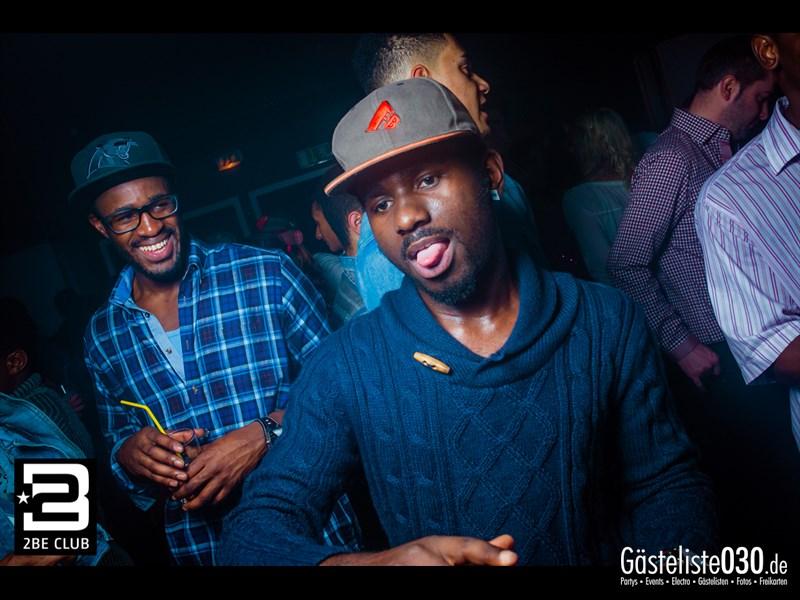 https://www.gaesteliste030.de/Partyfoto #74 2BE Club Berlin vom 19.10.2013