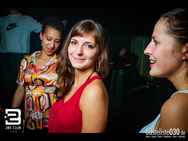 https://www.gaesteliste030.de/Partyfoto #17 2BE Club Berlin vom 19.10.2013