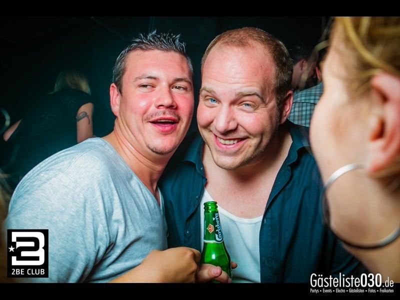 https://www.gaesteliste030.de/Partyfoto #107 2BE Club Berlin vom 19.10.2013