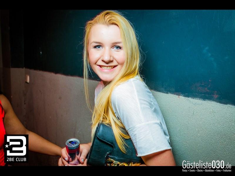 https://www.gaesteliste030.de/Partyfoto #20 2BE Club Berlin vom 19.10.2013