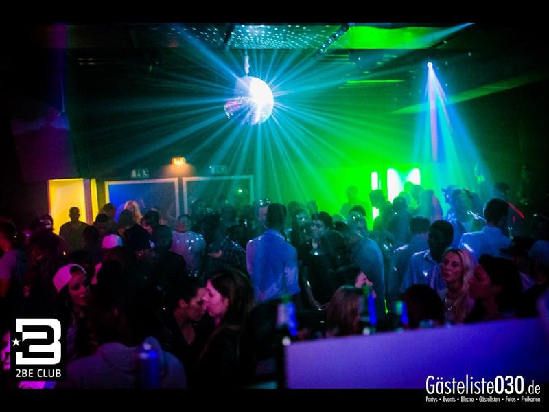 https://www.gaesteliste030.de/Partyfoto #18 2BE Club Berlin vom 19.10.2013