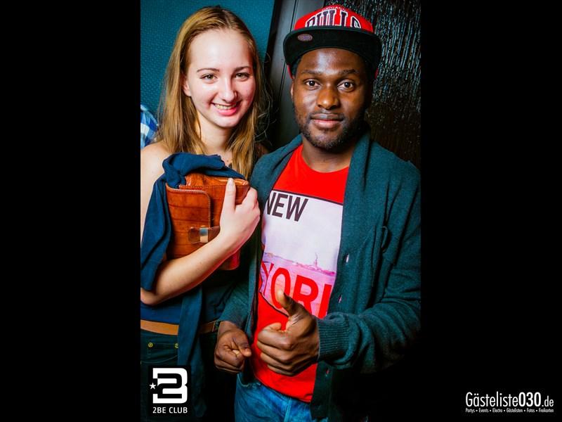 https://www.gaesteliste030.de/Partyfoto #122 2BE Club Berlin vom 19.10.2013
