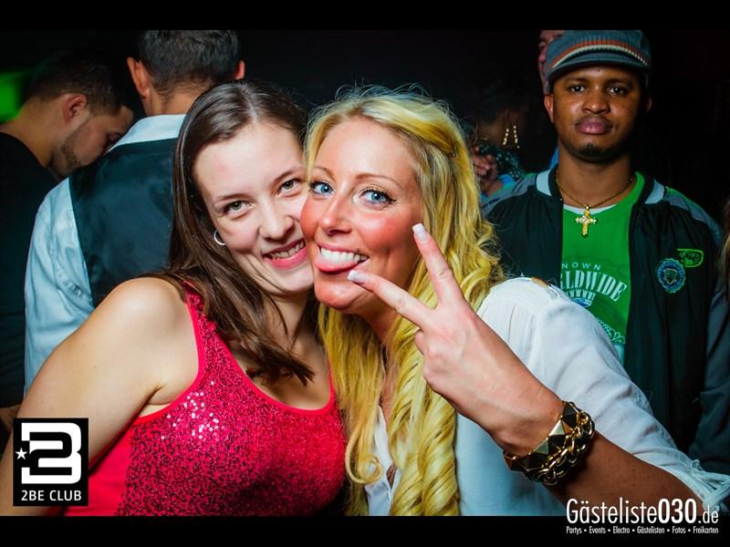 https://www.gaesteliste030.de/Partyfoto #25 2BE Club Berlin vom 19.10.2013