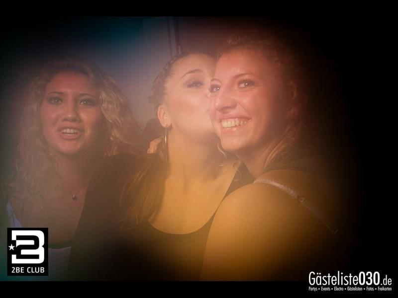 https://www.gaesteliste030.de/Partyfoto #79 2BE Club Berlin vom 19.10.2013