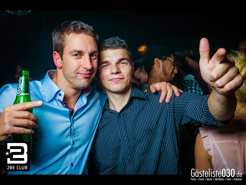 https://www.gaesteliste030.de/Partyfoto #151 2BE Club Berlin vom 19.10.2013