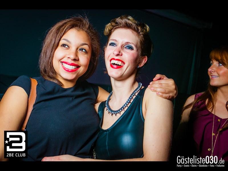 https://www.gaesteliste030.de/Partyfoto #109 2BE Club Berlin vom 19.10.2013