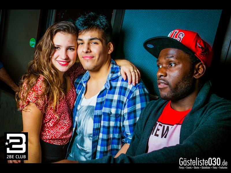 https://www.gaesteliste030.de/Partyfoto #88 2BE Club Berlin vom 19.10.2013