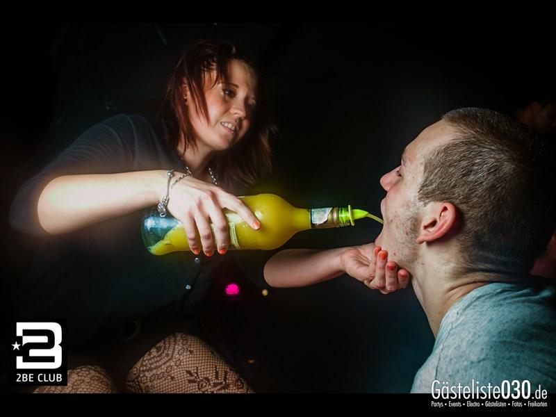 https://www.gaesteliste030.de/Partyfoto #134 2BE Club Berlin vom 19.10.2013