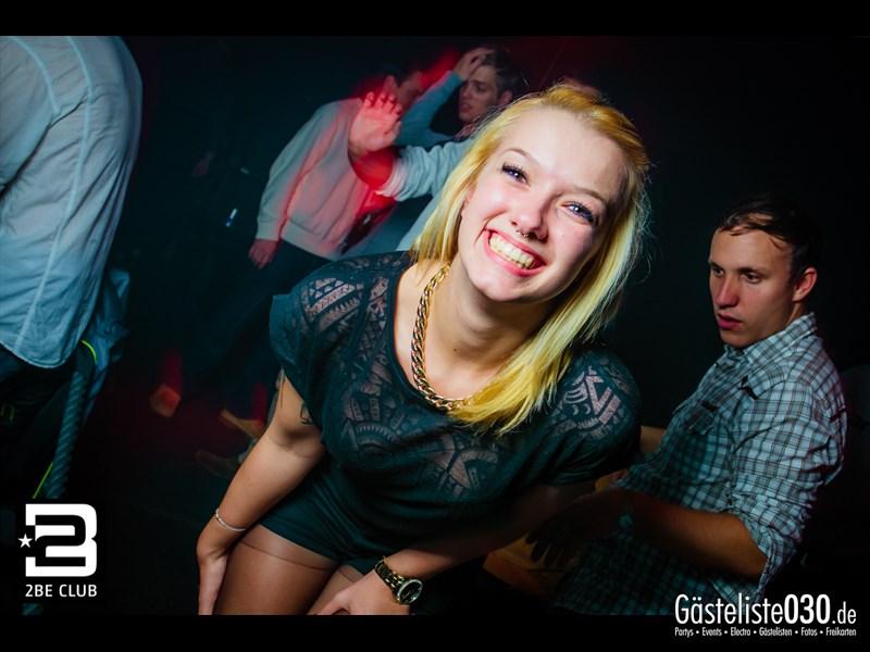 https://www.gaesteliste030.de/Partyfoto #11 2BE Club Berlin vom 19.10.2013