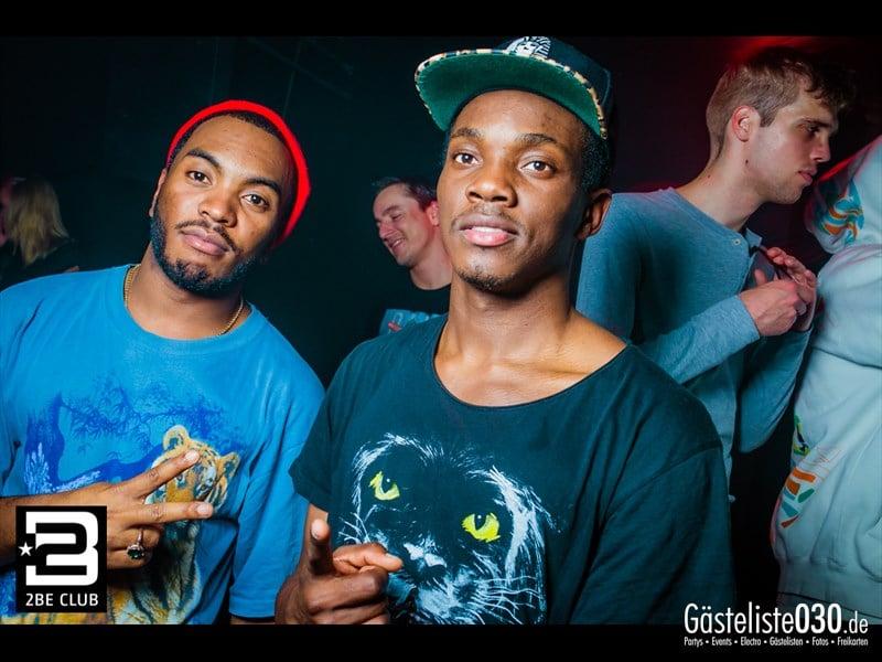 https://www.gaesteliste030.de/Partyfoto #12 2BE Club Berlin vom 19.10.2013