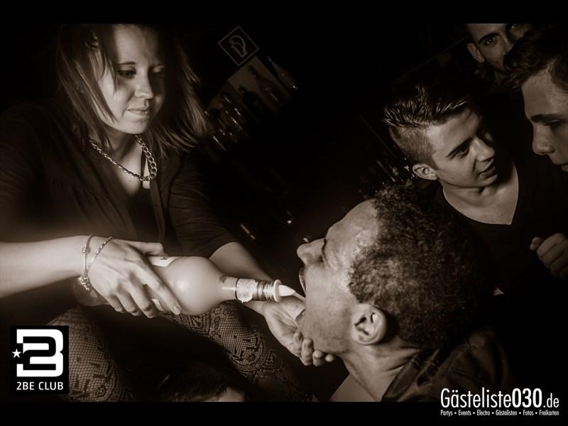 https://www.gaesteliste030.de/Partyfoto #85 2BE Club Berlin vom 19.10.2013