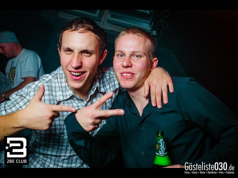 https://www.gaesteliste030.de/Partyfoto #90 2BE Club Berlin vom 19.10.2013