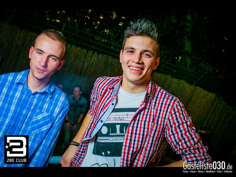 https://www.gaesteliste030.de/Partyfoto #66 2BE Club Berlin vom 19.10.2013