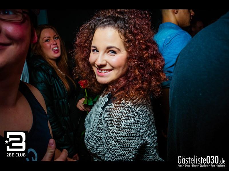 https://www.gaesteliste030.de/Partyfoto #30 2BE Club Berlin vom 19.10.2013