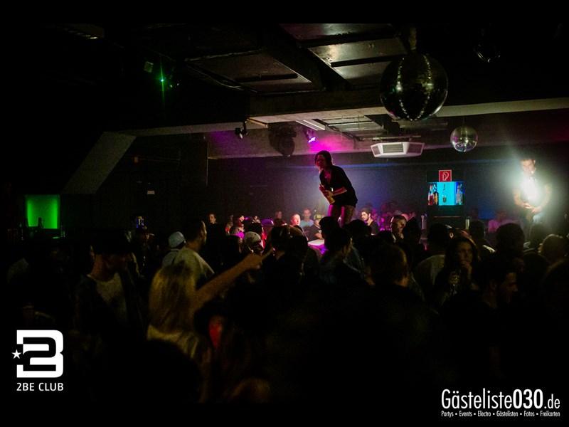https://www.gaesteliste030.de/Partyfoto #55 2BE Club Berlin vom 19.10.2013