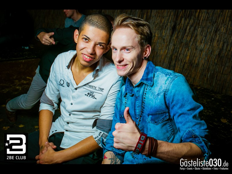 https://www.gaesteliste030.de/Partyfoto #48 2BE Club Berlin vom 19.10.2013