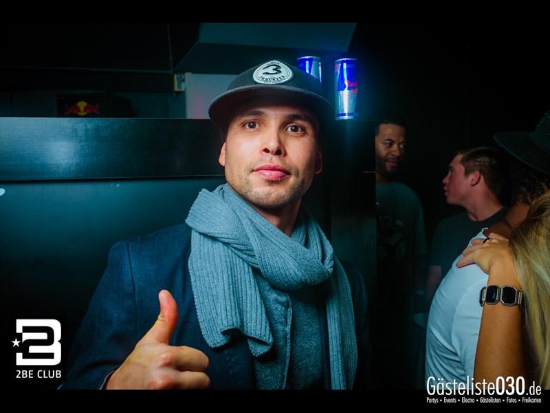 https://www.gaesteliste030.de/Partyfoto #119 2BE Club Berlin vom 19.10.2013