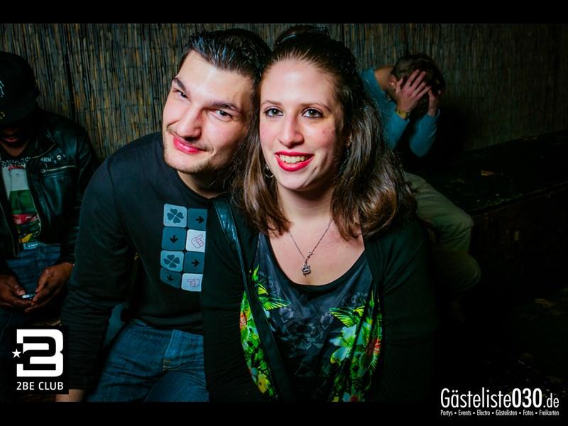 https://www.gaesteliste030.de/Partyfoto #81 2BE Club Berlin vom 19.10.2013