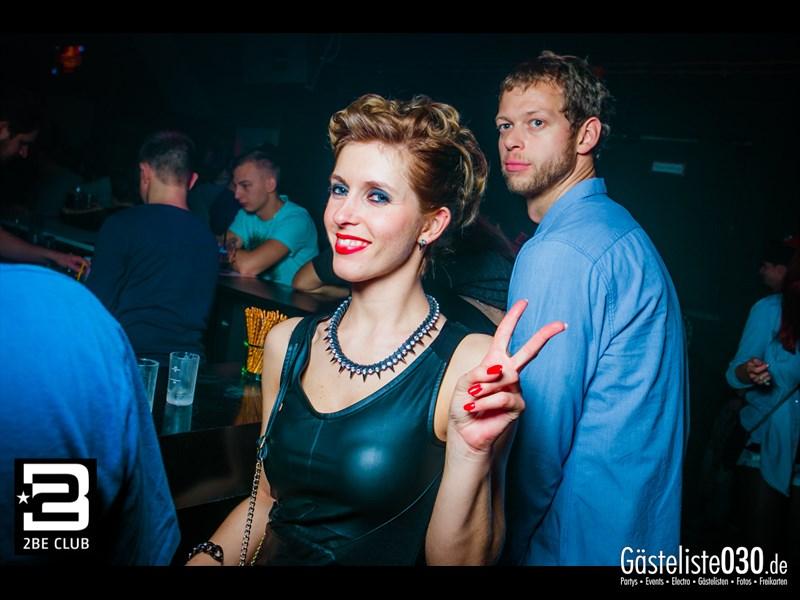 https://www.gaesteliste030.de/Partyfoto #8 2BE Club Berlin vom 19.10.2013