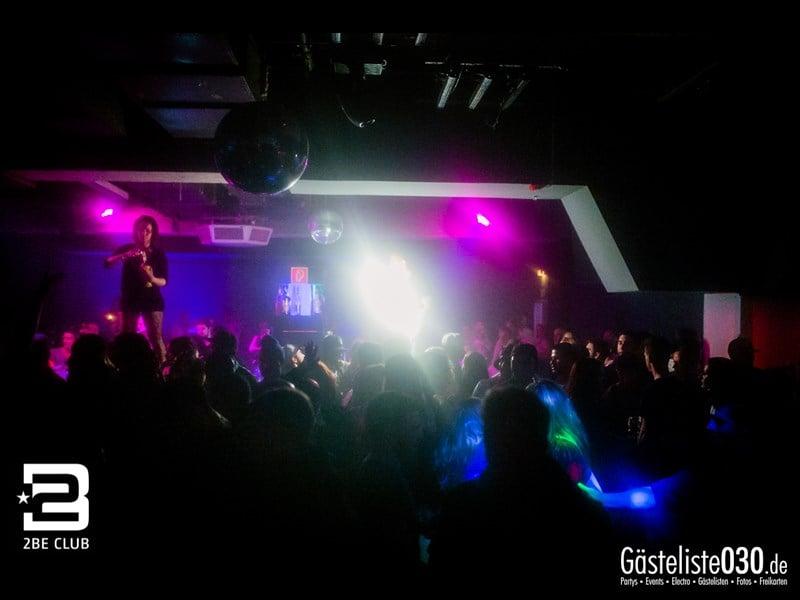 https://www.gaesteliste030.de/Partyfoto #137 2BE Club Berlin vom 19.10.2013
