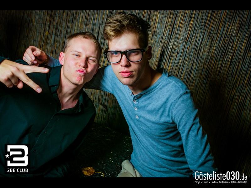 https://www.gaesteliste030.de/Partyfoto #114 2BE Club Berlin vom 19.10.2013