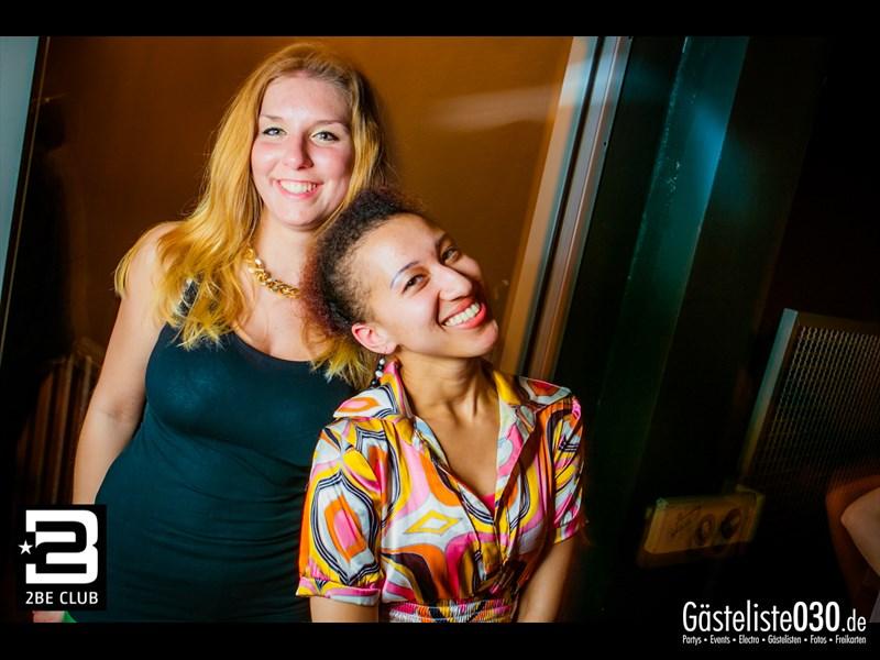https://www.gaesteliste030.de/Partyfoto #127 2BE Club Berlin vom 19.10.2013