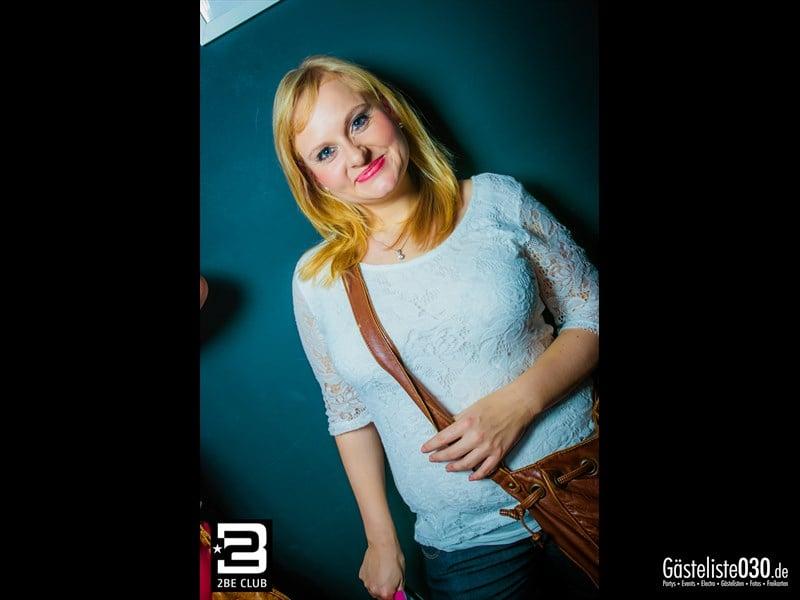 https://www.gaesteliste030.de/Partyfoto #113 2BE Club Berlin vom 19.10.2013