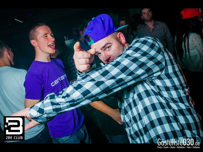 https://www.gaesteliste030.de/Partyfoto #146 2BE Club Berlin vom 19.10.2013