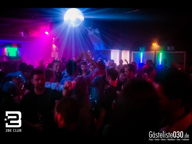 https://www.gaesteliste030.de/Partyfoto #68 2BE Club Berlin vom 19.10.2013