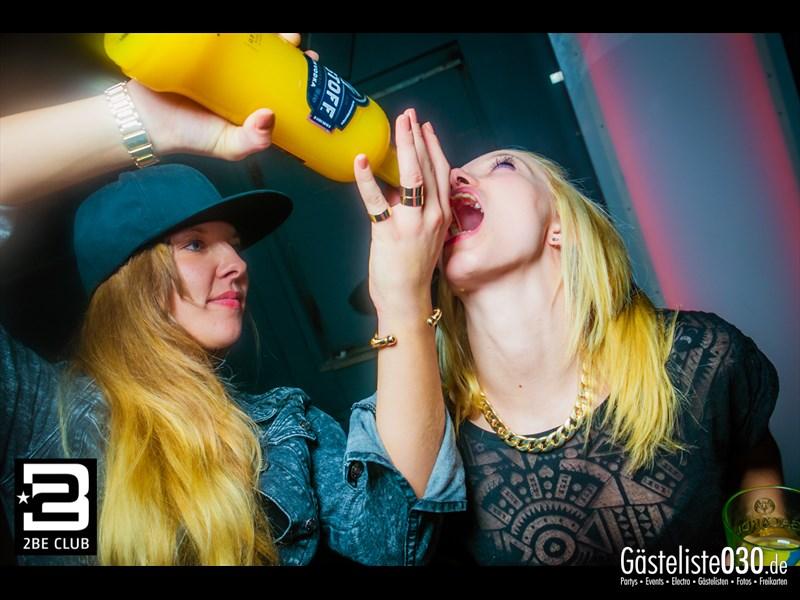 https://www.gaesteliste030.de/Partyfoto #45 2BE Club Berlin vom 19.10.2013