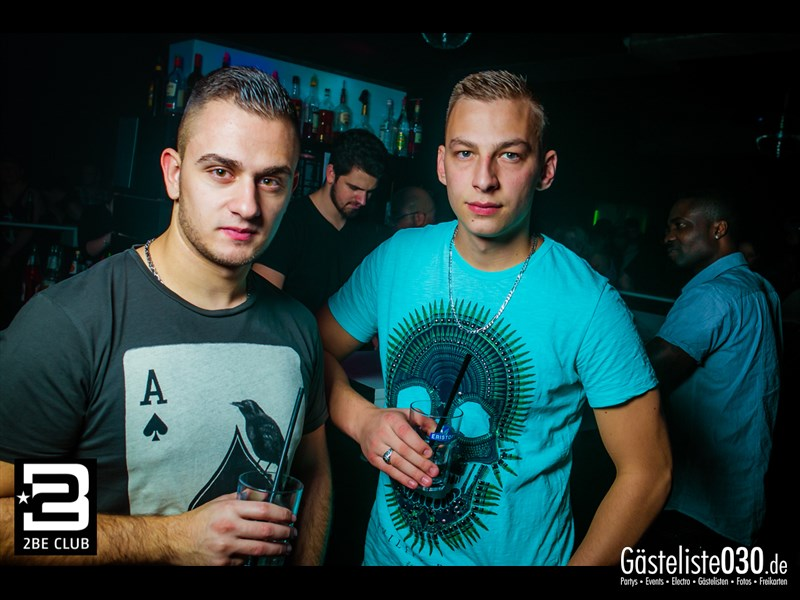 https://www.gaesteliste030.de/Partyfoto #120 2BE Club Berlin vom 19.10.2013