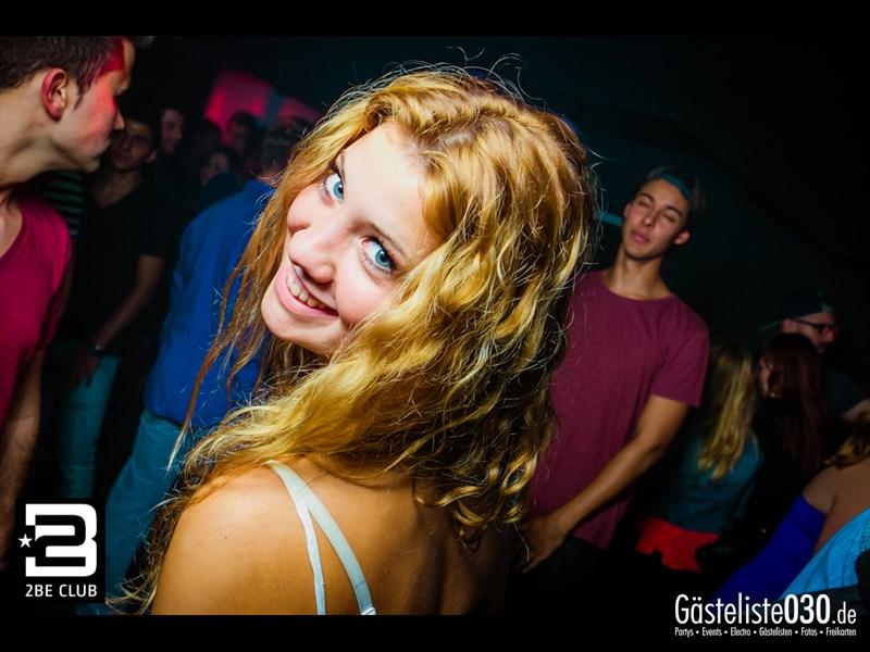 https://www.gaesteliste030.de/Partyfoto #1 2BE Club Berlin vom 19.10.2013