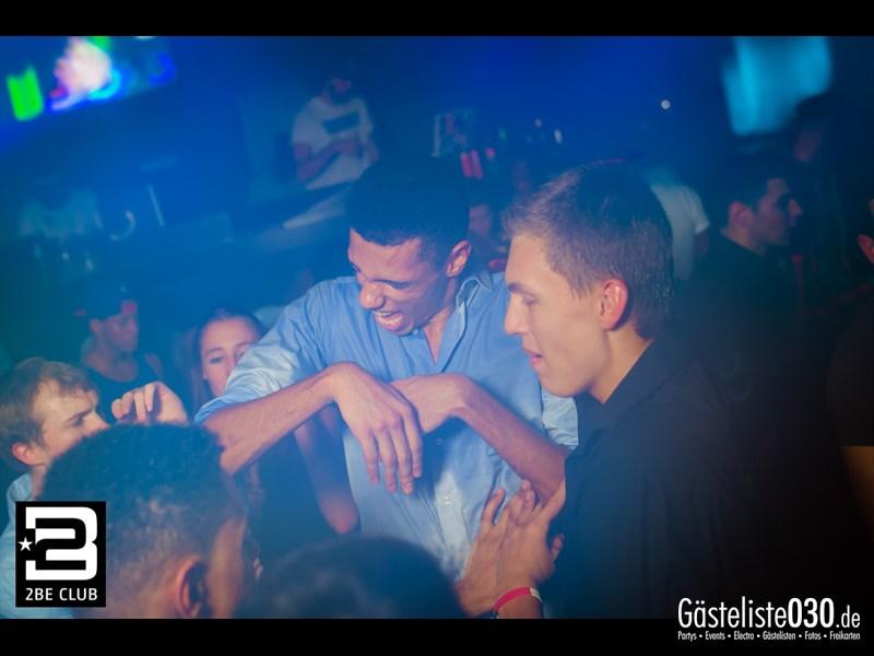 https://www.gaesteliste030.de/Partyfoto #130 2BE Club Berlin vom 19.10.2013