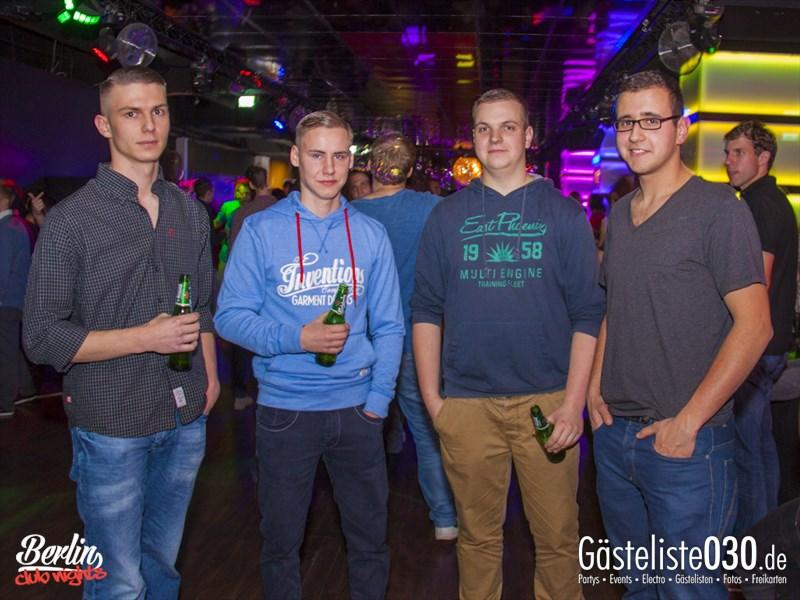 https://www.gaesteliste030.de/Partyfoto #64 Traffic Berlin vom 25.10.2013
