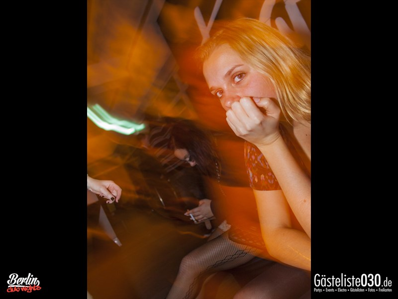 https://www.gaesteliste030.de/Partyfoto #60 Traffic Berlin vom 25.10.2013