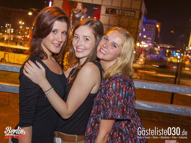 Partypics Traffic 25.10.2013 Berlin Club Nights presented by 98.8 KISS FM