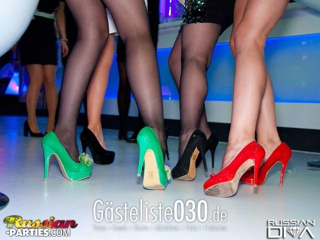 Partypics iLand 18.10.2013 Russian Diva