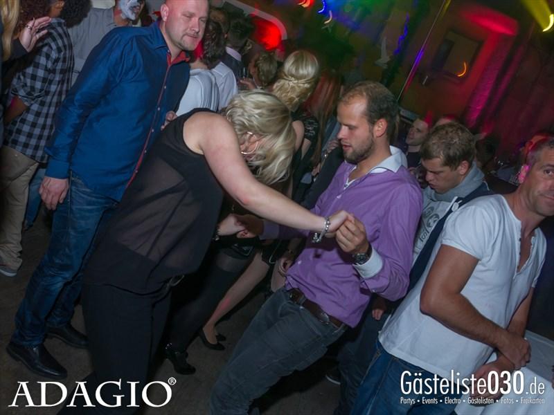 https://www.gaesteliste030.de/Partyfoto #20 Adagio Berlin vom 01.11.2013