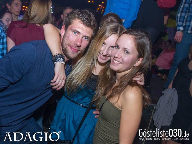 https://www.gaesteliste030.de/Partyfoto #6 Adagio Berlin vom 01.11.2013