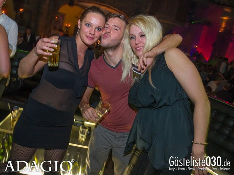 https://www.gaesteliste030.de/Partyfoto #26 Adagio Berlin vom 01.11.2013