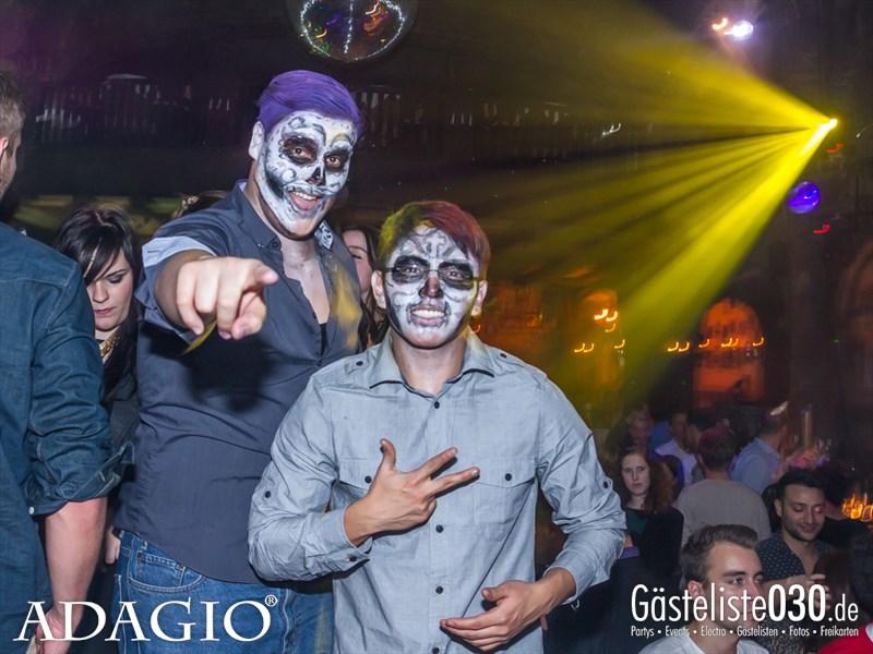 https://www.gaesteliste030.de/Partyfoto #33 Adagio Berlin vom 01.11.2013