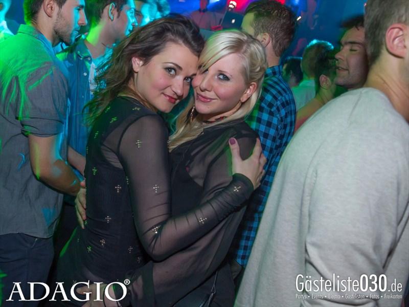 https://www.gaesteliste030.de/Partyfoto #50 Adagio Berlin vom 01.11.2013