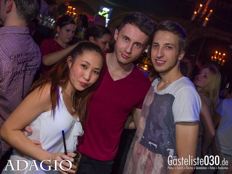 https://www.gaesteliste030.de/Partyfoto #39 Adagio Berlin vom 01.11.2013