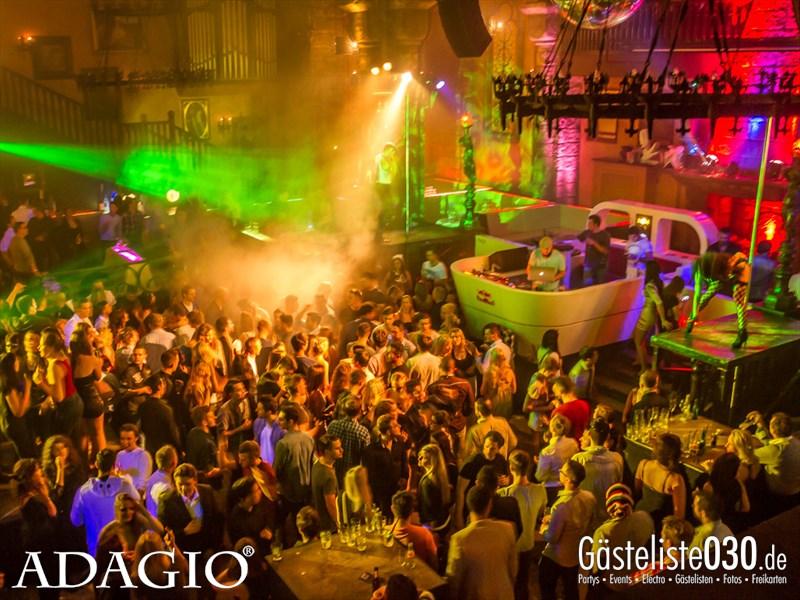 https://www.gaesteliste030.de/Partyfoto #30 Adagio Berlin vom 01.11.2013