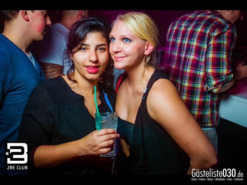 https://www.gaesteliste030.de/Partyfoto #33 2BE Club Berlin vom 25.10.2013